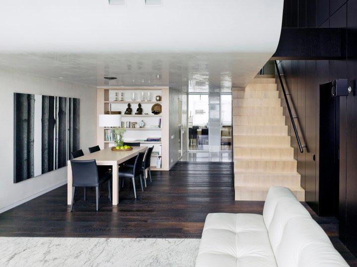 modern minimalist apartment interior design – home apartment designs
