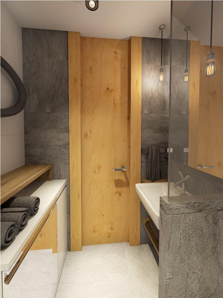 Дизайн квартиры (санузел)
