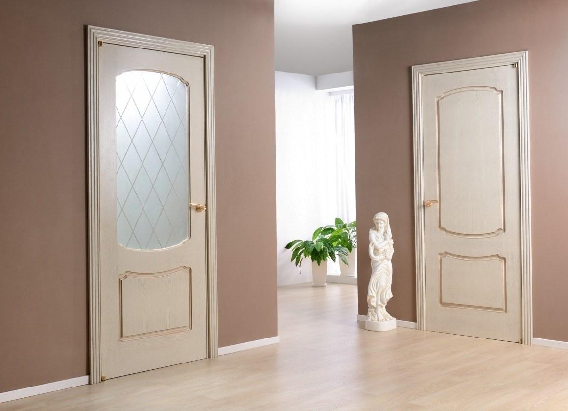 двери в интерьере и их значение для дизайна
