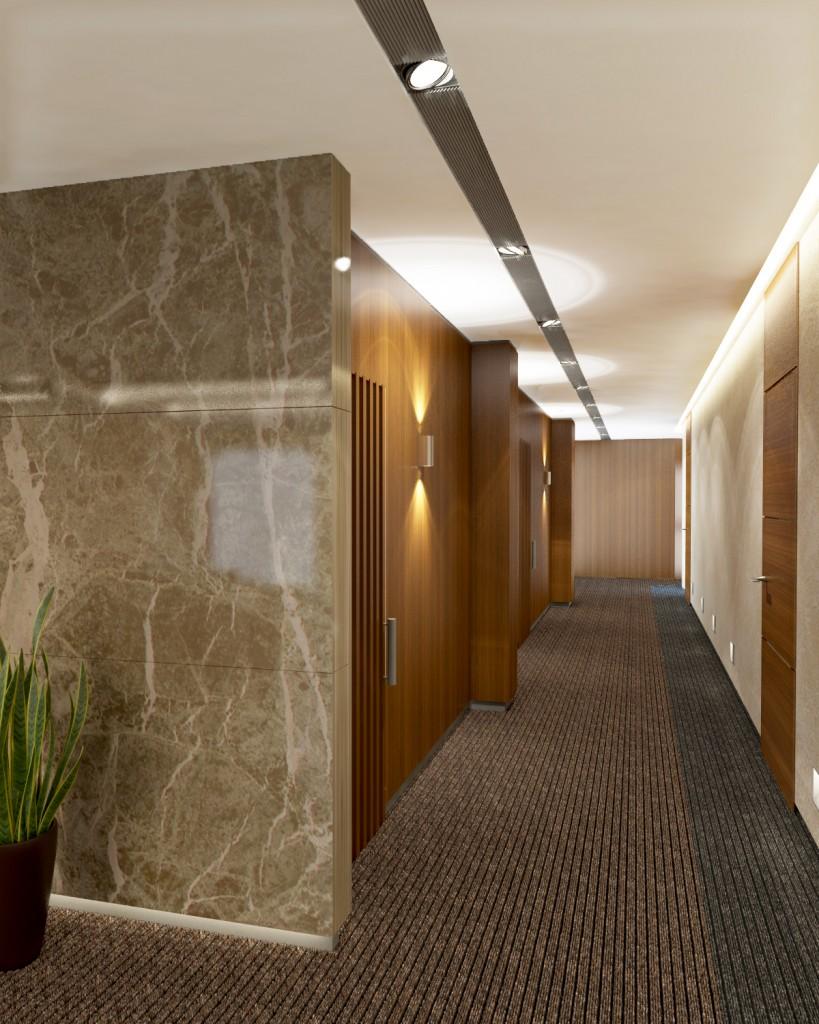 лучший дизайн офиса