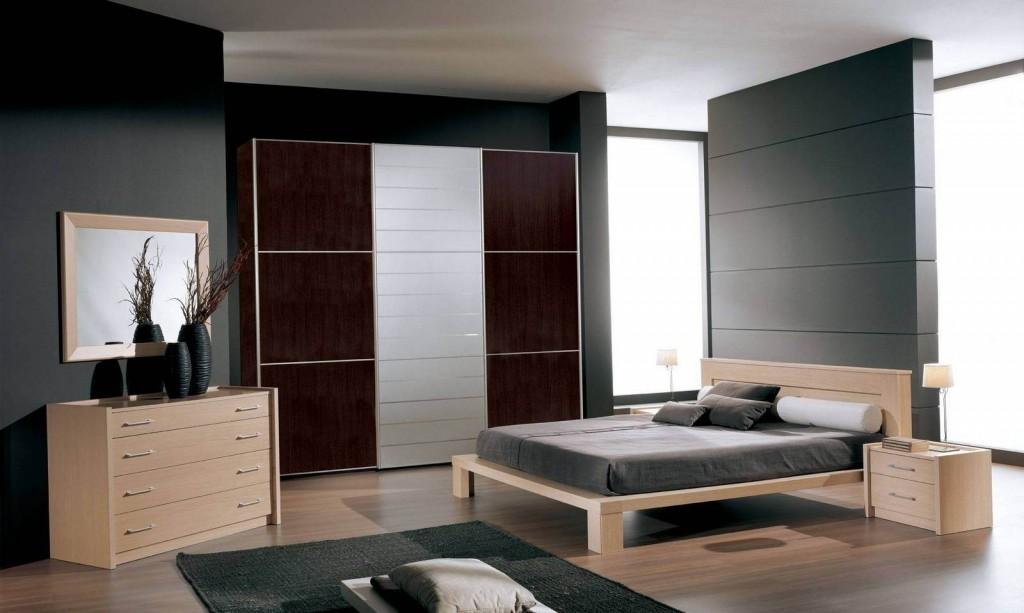 основные стили в дизайне интерьера - модерн