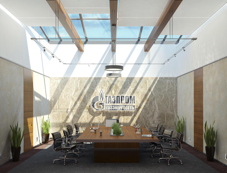 отделка офисов дизайн