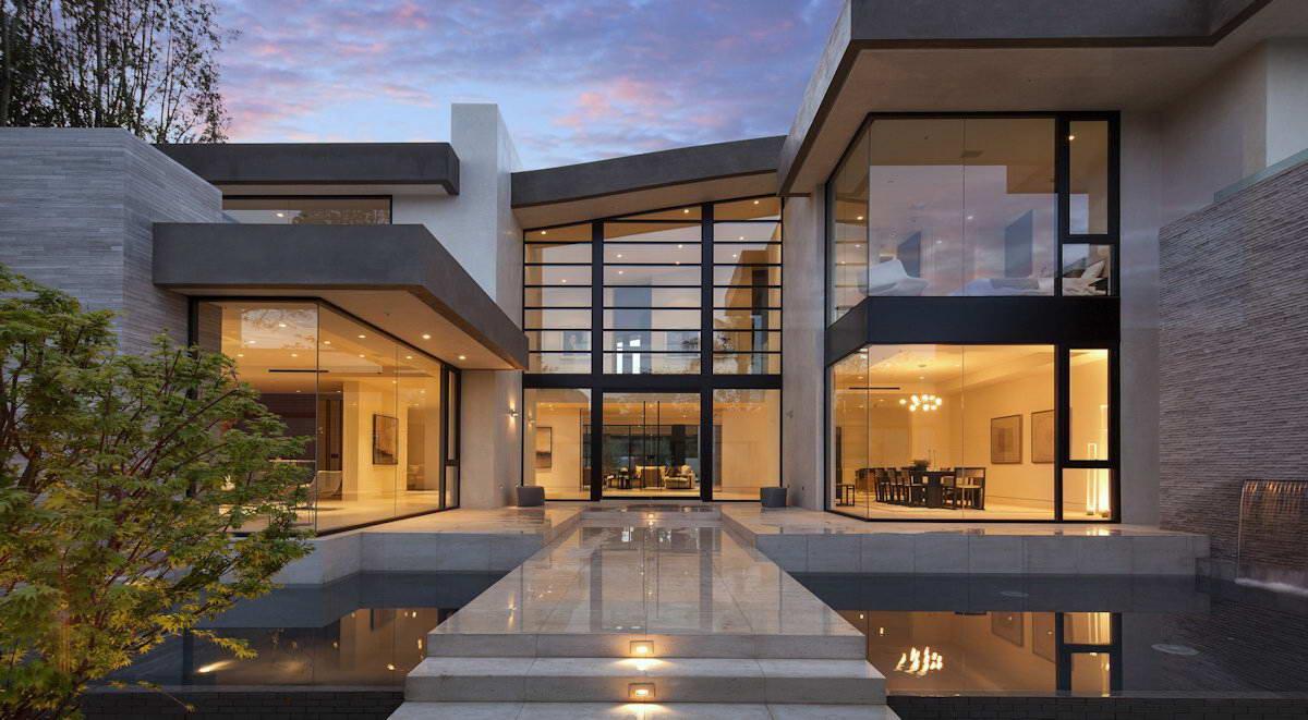 стоимость дизайна фасадов