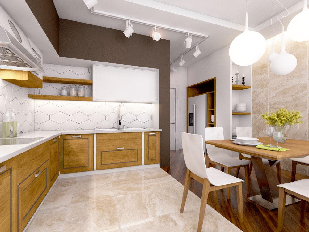 Эксклюзивный дизайн домов и коттеджей