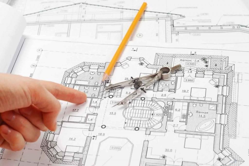 Авторский надзор за строительством объекта и его особенности - Фото