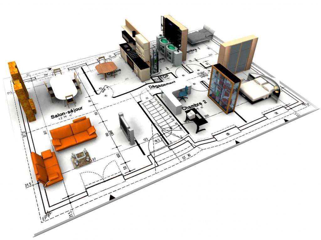 где заказать дизайн-проект в москве