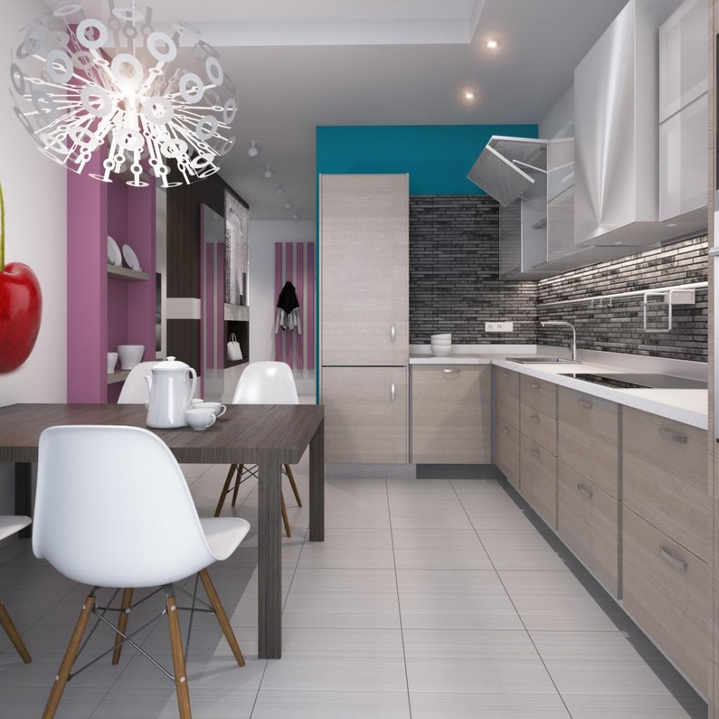 дизайн квартир стоимость