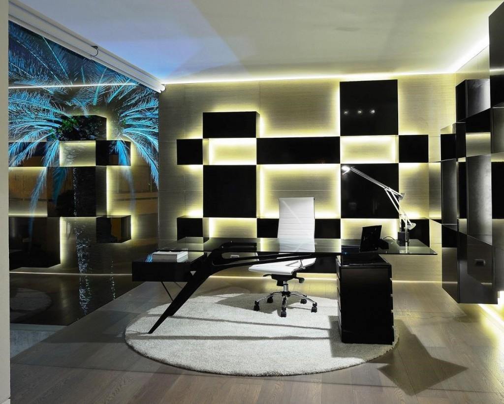 Дизайн офиса под ключ от БЮРОСНЕГ - Фото