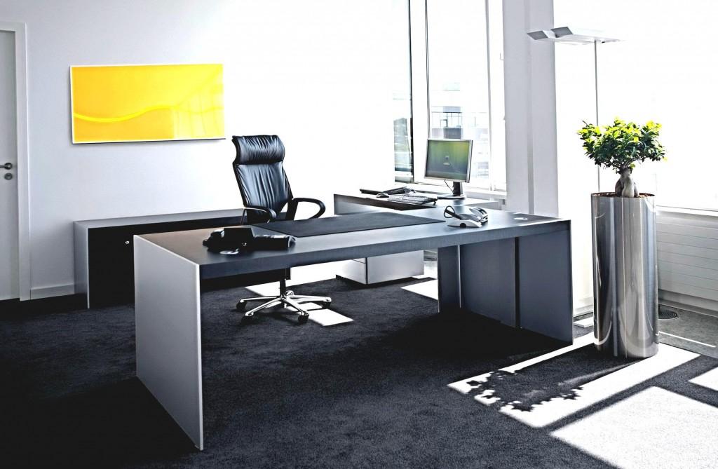 дизайн офиса под ключ