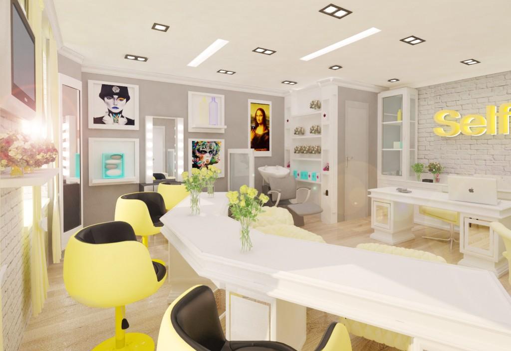 Капитальный ремонт офиса как составляющая современного дизайна - Фото