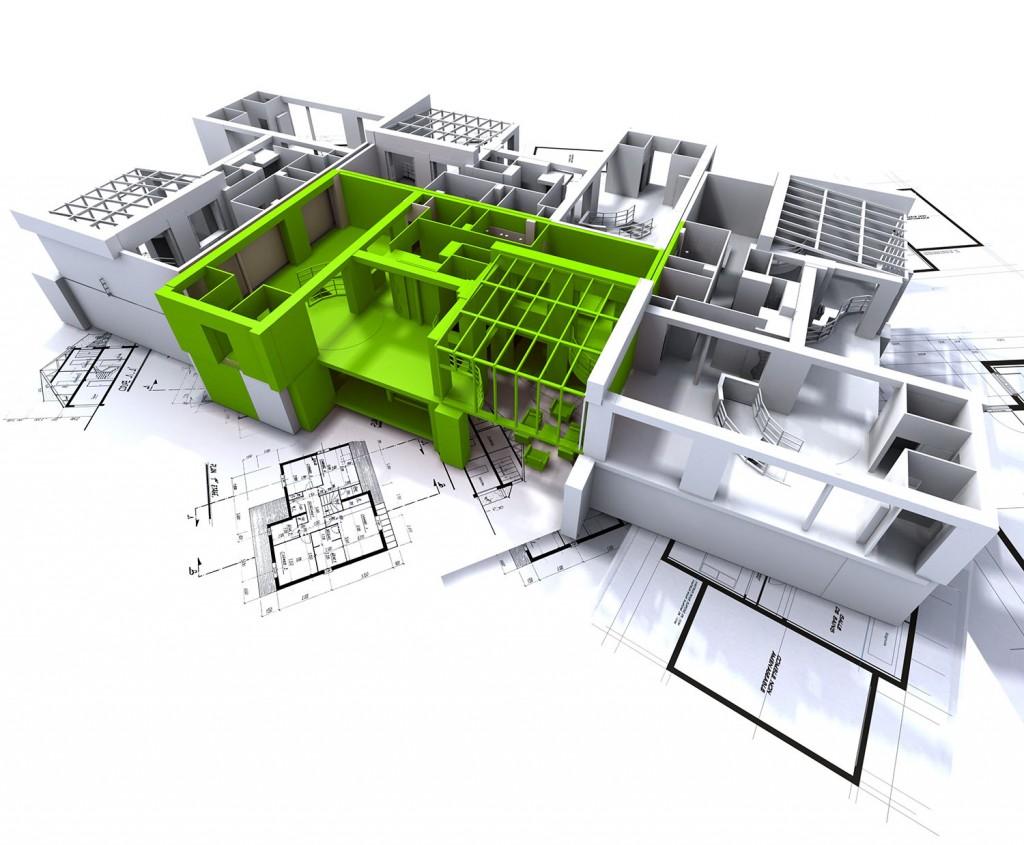 строительство офисов в Москве