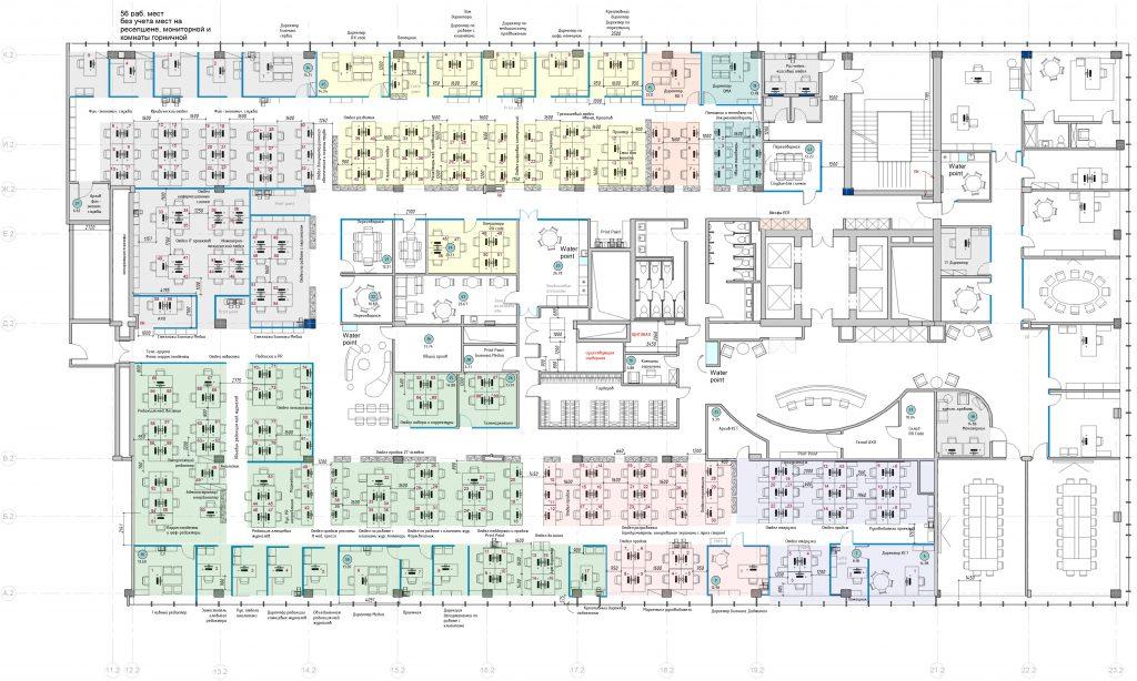 Разработка дизайн-проекта помещения: состав и основные этапы - Фото