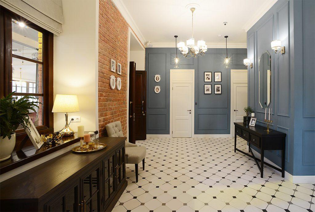 Двери в интерьере и их значение для дизайна - Фото