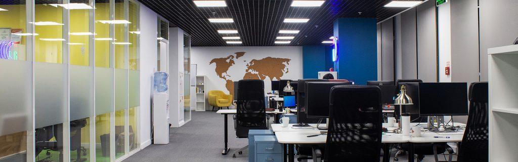 Маркетинг и дизайн офиса турагентства: точки соприкосновения - Фото